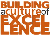 Building a Culture of Excellence