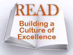 "Click here to read ""Building a Culture of Excellence"""