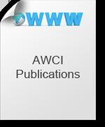 AWCI Publications