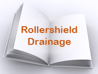 Rollershield Drainage
