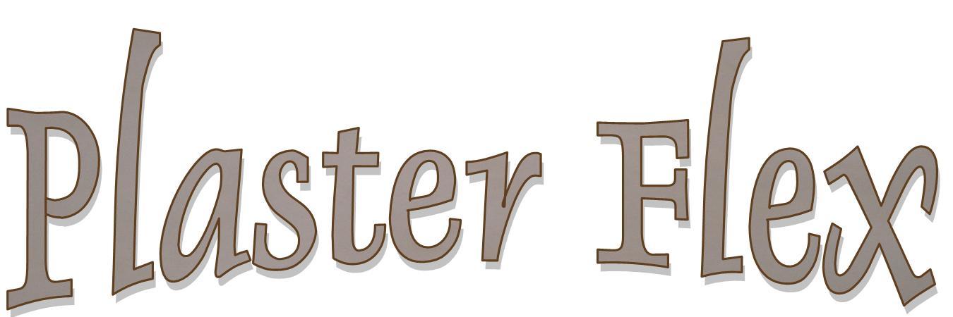 Plasterflex