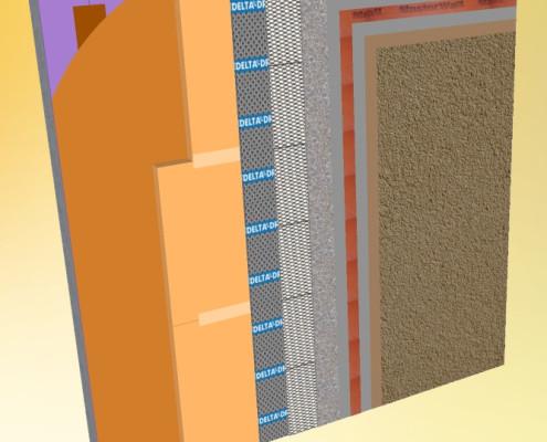 Cemplaster Stucco