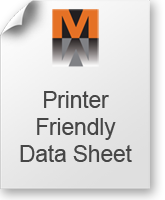 Printer Friendly Data Sheet