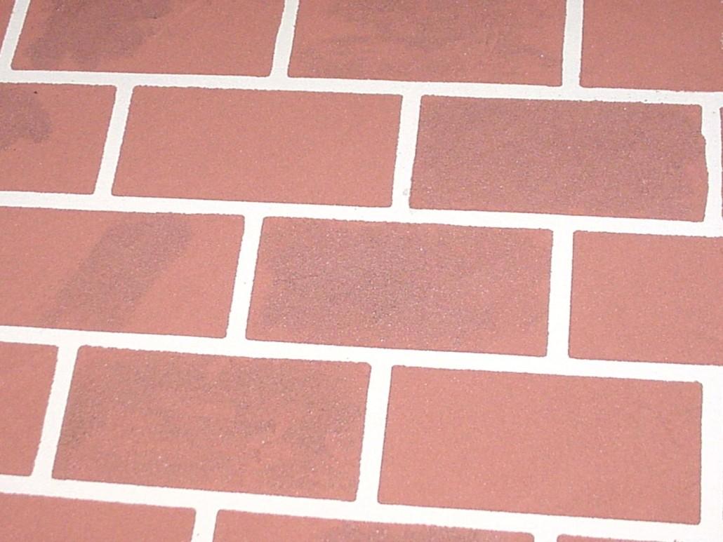 Brick Mortar Colors