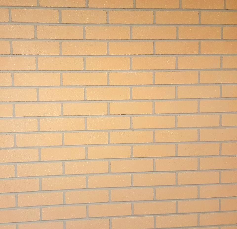 CIFS® Brick – Master Wall